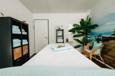 Ocean - LPG Raum, Kosmetik Bellissima, Kosmetikstudio